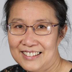 Dr Cecilia  Brassett