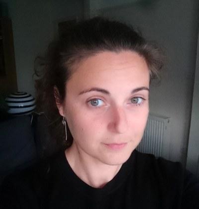 Dr Elisa  Galliano