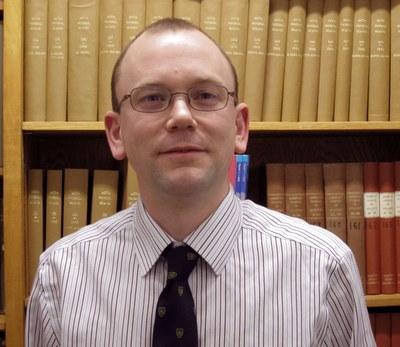 Dr Matthew James Mason
