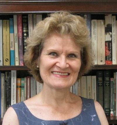 Dr Teresa  Tiffert