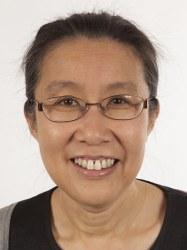 Dr Cecilia Brassett awarded 2019 Pilkington Prize