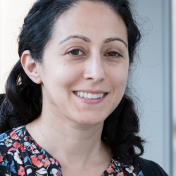 Dr Kathy Niakan announced as next Director of the CTR