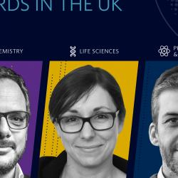 Ewa Paluch receives 2019 Blavatnik Award for Young Scientists in the UK