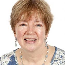 Fiona Duncan awarded British Empire Medal