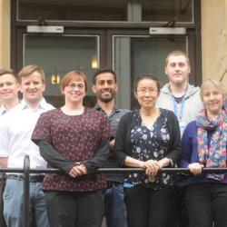 PDN Anatomists featured on Cambridge News