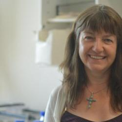 Prof Angela Roberts awarded Goldman-Rakic Prize in Cognitive Neuroscience