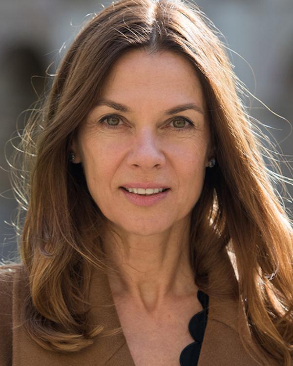 Prof Magdalena Zernicka-Goetz receives NIH award