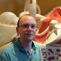 Dr Matt Mason awarded 2018 Pilkington Prize