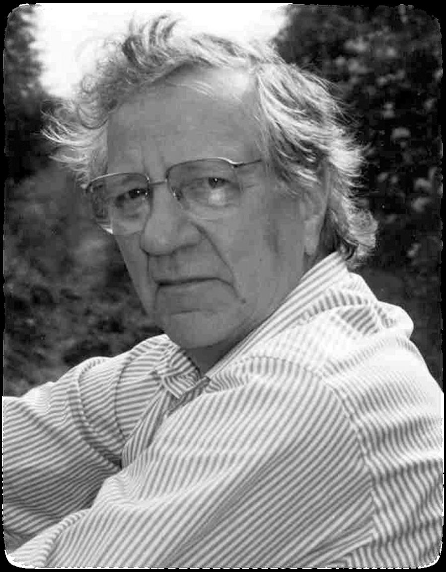 Remembering Horace Barlow, 1921-2020