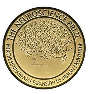 Wolfram Schultz awarded The 2018 Gruber Neuroscience Prize