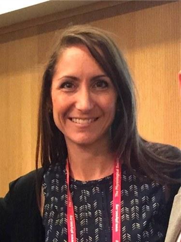 Dr Amanda N. Sferruzzi-Perri