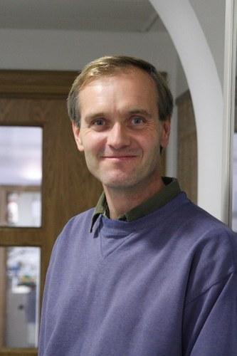 Professor Bill  Colledge