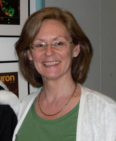 Professor Christine Elizabeth Holt