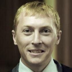Dr James A Fraser