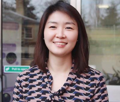 Dr Joo-Hyeon  Lee