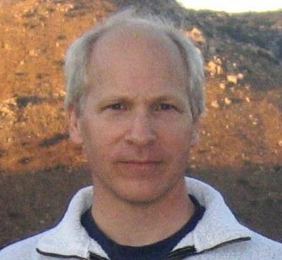 Professor Randall S Johnson