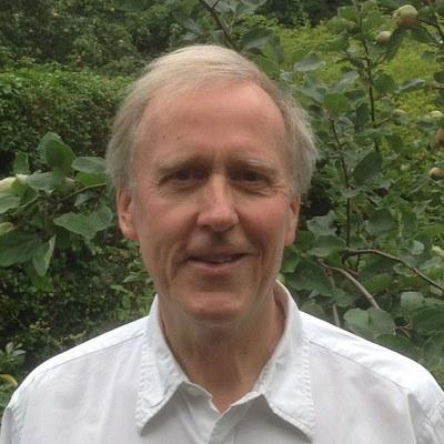 Professor Roger  Keynes