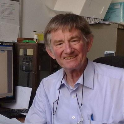 Professor Roger C Thomas