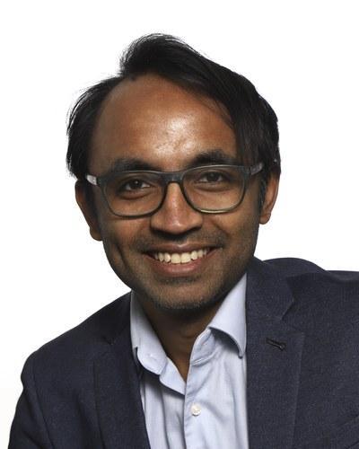 Dr Srinjan  Basu