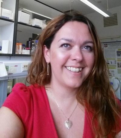 Dr Tereza  Cindrova-Davies