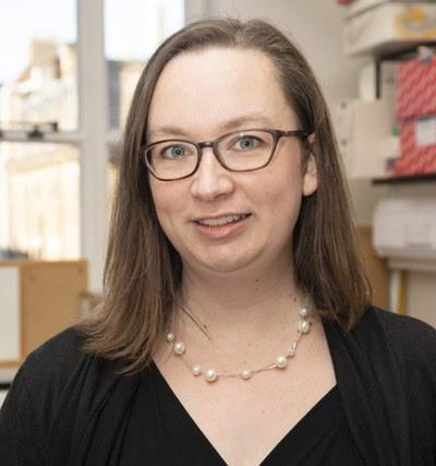 Dr Erica D Watson