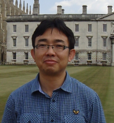 Dr Youguo  Niu