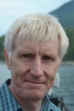 Graham Burton's picture