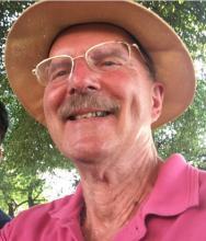 Prof. Martin H Johnson FRS, FRCOG, FMedSci, FRSB's picture